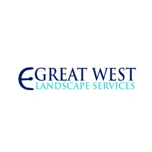 Great West Landscape Services Logo
