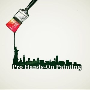 Pro Hands-On Painting Cover Photo