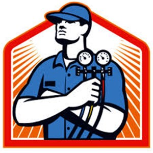 Hvac Units Cost Services Logo
