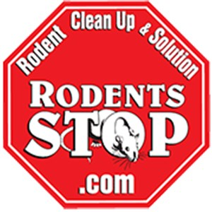 Rodents Stop Logo