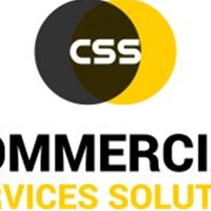 Commercial Services Solution Logo