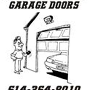 Done Right Garage Doors Logo