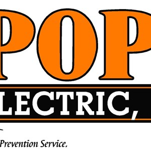 Pops Electric, LLC Cover Photo