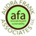 Audra Frank Associates LLC Logo