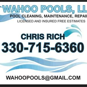 Wahoo Pools, LLC Cover Photo