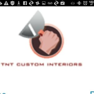 TNT Custom Interiors Logo