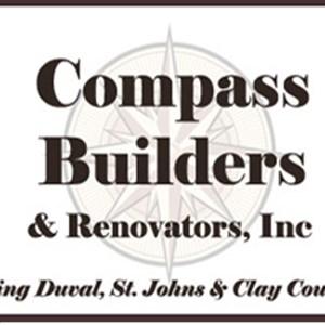 Compass Builders & Renovators Cover Photo