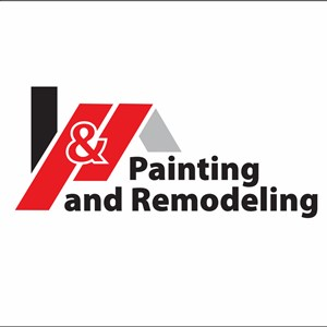 V & A Painting & Remodeling Logo