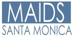 Maids Santa Monica Logo