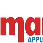 Martin Appliance Family Logo