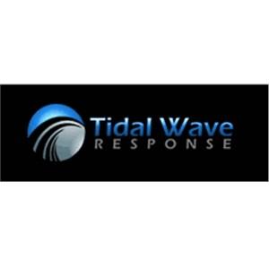 TIDAL WAVE RESPONSE LLC Logo