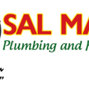 Hourly Rate For Plumbers Contractors Logo