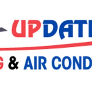 Update Heating And Cooling service Logo