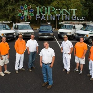 10 Point Painting LLC Cover Photo