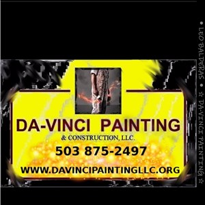 Da Vinci Painting & Construction LLC Logo