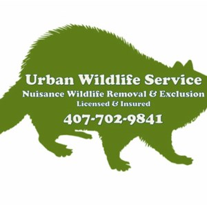 Urban Wildlife Service Cover Photo