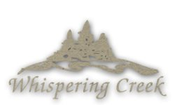 Whispering Creek LLC Logo