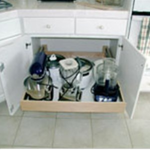 Strong Roll- Out Shelf & Drawer Inc. Cover Photo