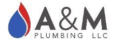A&m Plumbing, LLC Logo