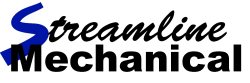 Streamline Mechanical, LLC Logo