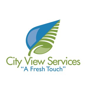 City View Services Logo