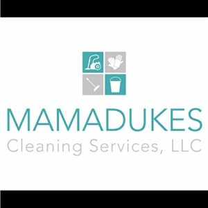 Mamadukes Cleaning Services Logo