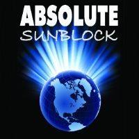 Absolute Sun Block Logo