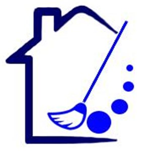 Tidy Champs Cleaning Services Logo