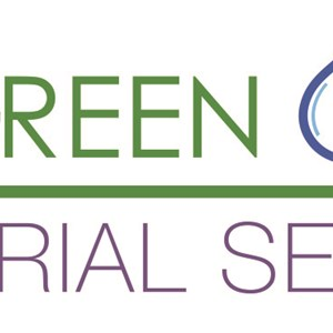 G Green Clean Logo