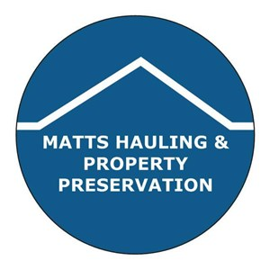 Matts Hauling & Property Preservation Cover Photo