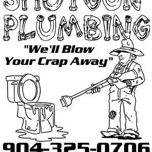 Sewer Cleaning Services Logo