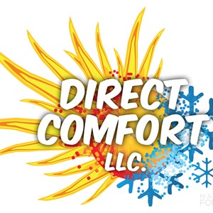 Direct Comfort LLC Logo