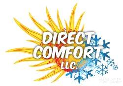 Direct Comfort LLC Logo