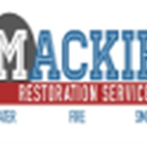 Mackie Restoration Services, LLC Logo
