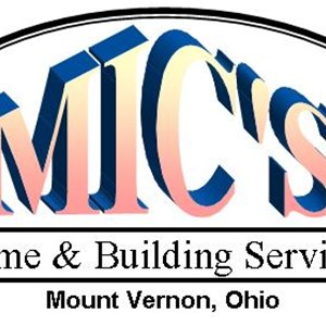 Mics Home & Building Services Logo