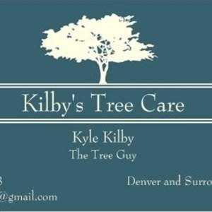 Kilbys Tree Care Cover Photo