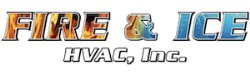Fire & Ice Hvac, Inc. Logo