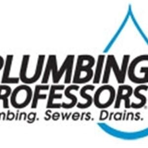 Plumbing Professors Logo