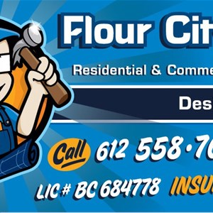 Ceiling Mold Removal Services Logo