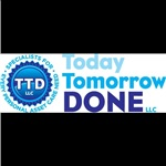 Ttd (today Tomorrow Done) Cover Photo