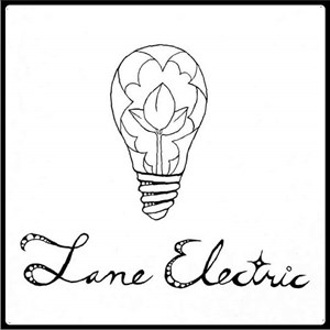 Lane Electric LLC Logo