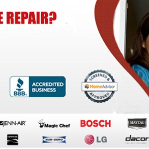 E Appliance Repair Cover Photo