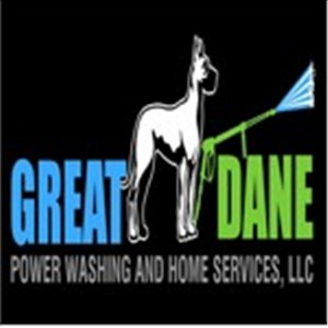 Great Dane Power Washing and Home Services, LLC Logo