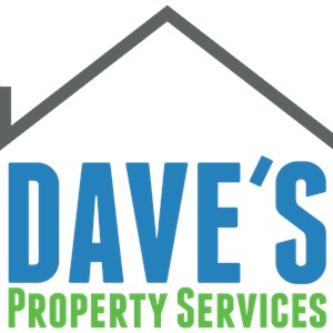 Daves Property Services Logo
