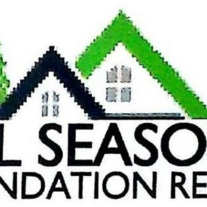 All Seasons Foundation Repair LLC Logo