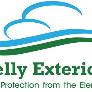 Kelly Exteriors Cover Photo