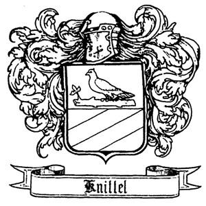 Knittel Upholstery Logo