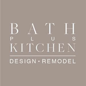 Bath Plus Kitchen Remodeling Logo