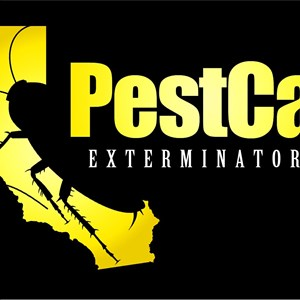 PestCal Exterminators Logo