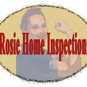 Rosie Home Inspections, LLC Logo